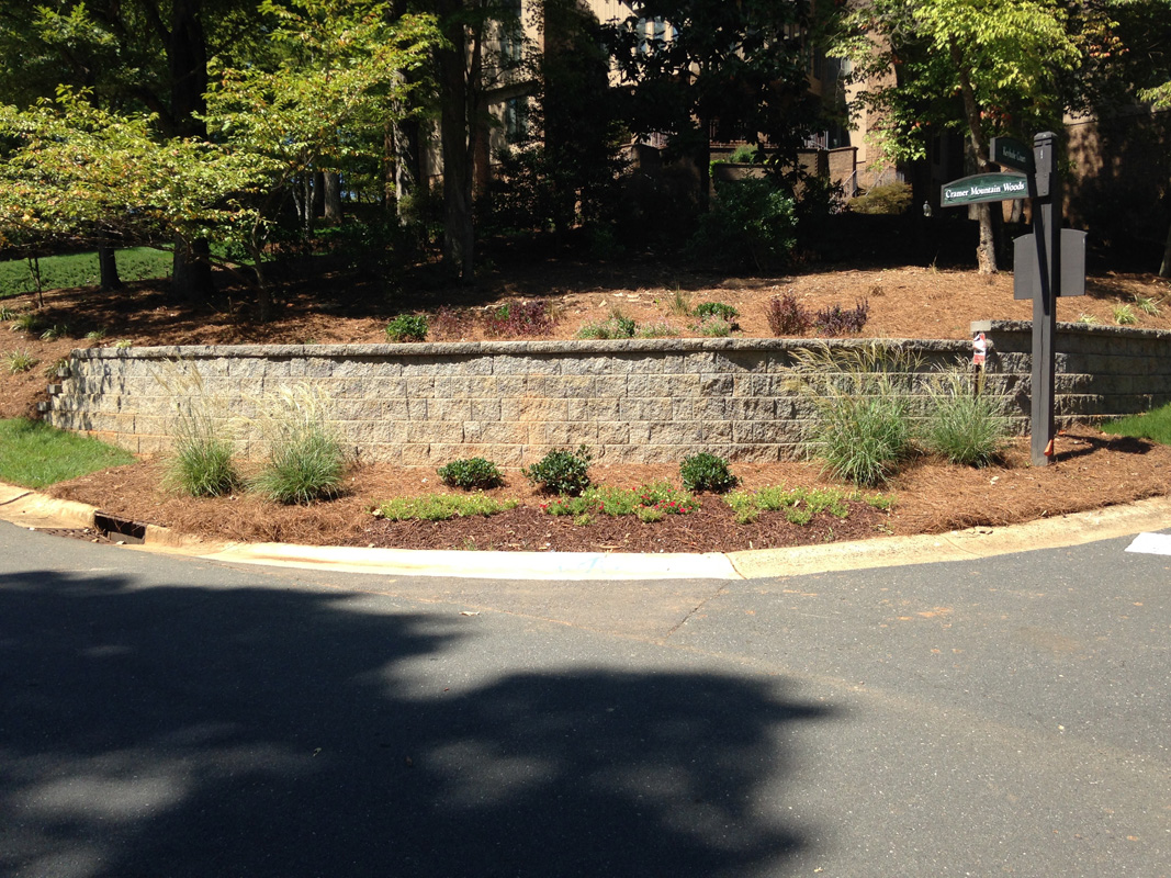 Top landscapers in charlotte nc - Check Back Regularly To See Our Most Recent Charlotte Area Landscape Projects