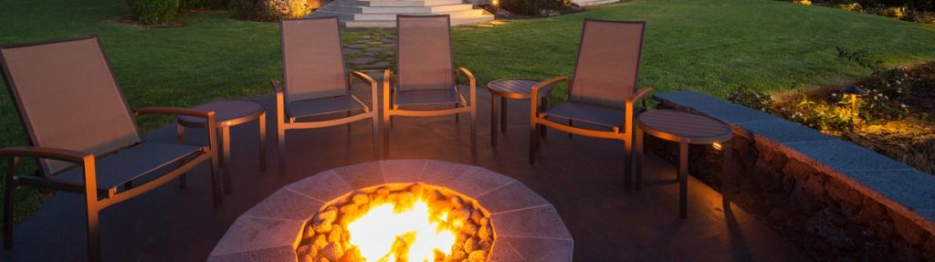 Outdoor Fireplace Installation Charlotte Nc Tgp Lawn Landscape